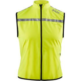 Silva W's Visibility Vest Yellow